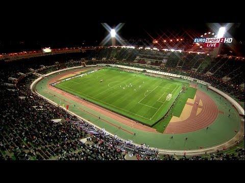 Raja vs Monterrey - FIFA Club World Cup 2013 - Quarterfinal#2