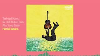 Ocan Siagian - Hasrat Belaka (Official Audio)