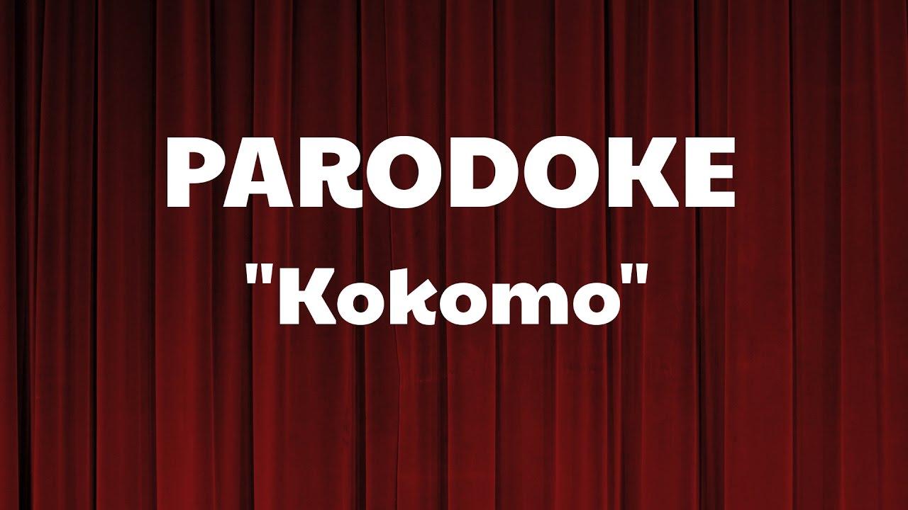 Parodoke Kokomo