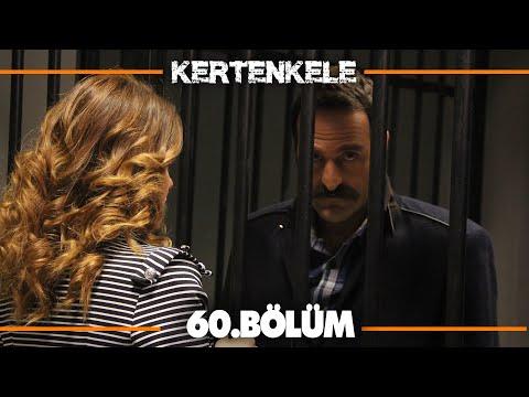 Kertenkele 60. Bölüm