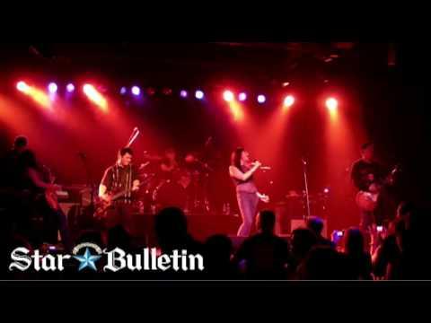 Missing Dave LIVE at Pipeline Cafe 1/31/09