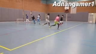 Somali Football crazy Goals 2017