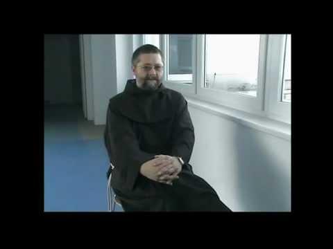 Videoblog Ojca Filipa - W nadziei, że hospicja zostaną...