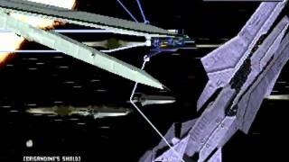 Thunder Force V - Perfect System 閃電出擊V完美版 HARD 第五關(全程不滅)5-7