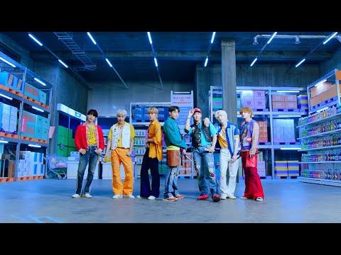 BTS (방탄소년단) 'Butter' @ FNS MUSIC FESTIVAL