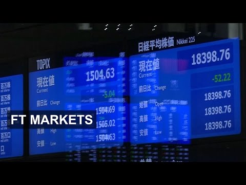 China market impact in 90 seconds | FT Markets