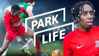 2 INSANE GOALS 1 CRAZY CUP MATCH 😲 | PARK LIFE