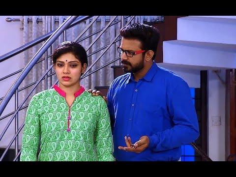 Athmasakhi | Episode 287 - 18 August 2017 | Mazhavil Manorama