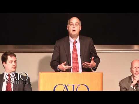 "Scott Rasmussen Discusses ""The People's Money"""