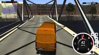 Utility Vehicle Simulator 2012 Joke