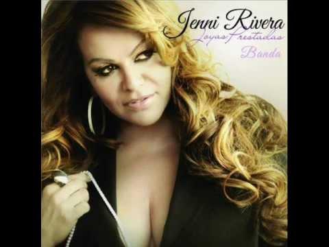 A Que No Le Cuentas -Jenni Rivera