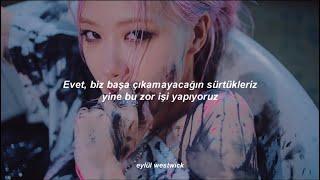 BLACKPINK - Pretty Savage (Türkçe Çeviri)