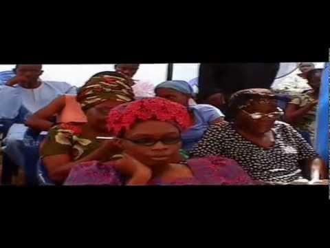 Old Prayer Meeting at Ikeja Lagos Pt 1