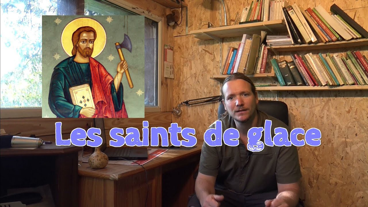 les saints de glace youtube. Black Bedroom Furniture Sets. Home Design Ideas