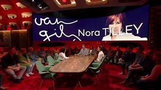 Van Gils & gasten - Nora Tilley getuigt over haar spierziekte ALS