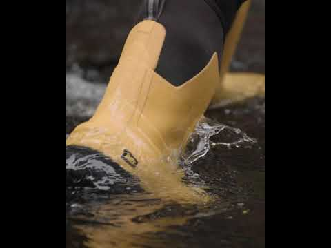 Cat Footwear Stormers: Take Life By Storm.