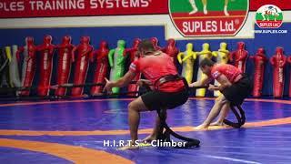 HIRTS Climber