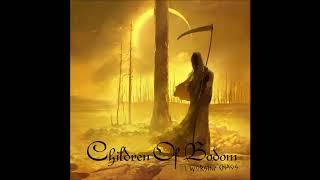 Скачать Children Of Bodom All For Nothing
