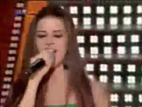 Celebrity duets lbc tv lebanon