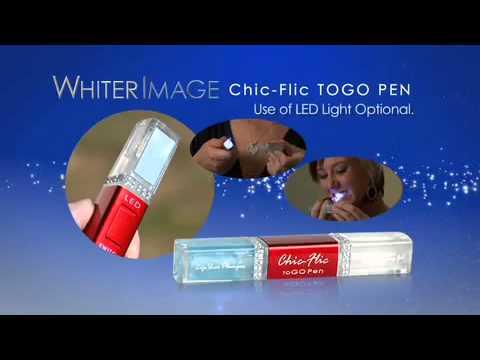 Teeth Whitening To Go Pens by Whiter Image-mySpaShop