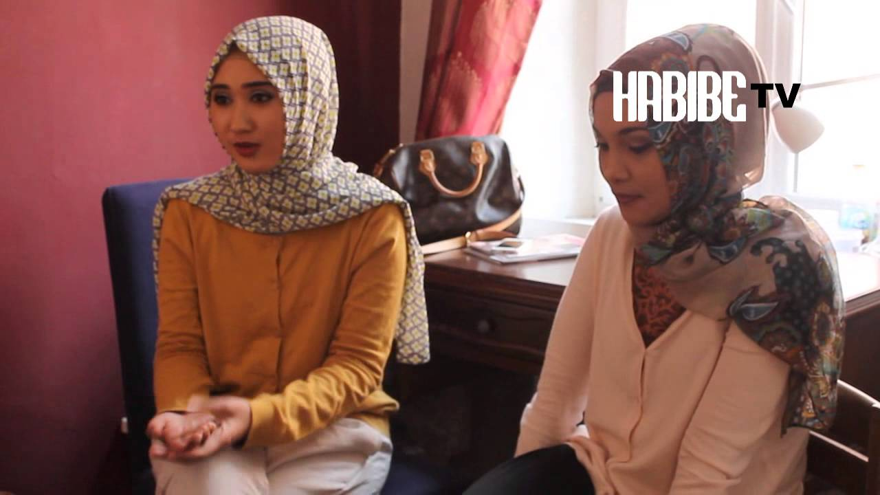 HABIBE TV With Hanum Rais And Dian Pelangi YouTube