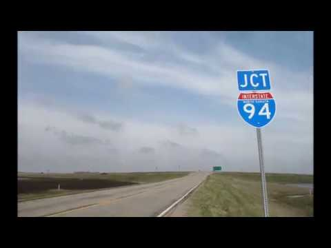 Top 10 Longest Interstates Routes In The United States