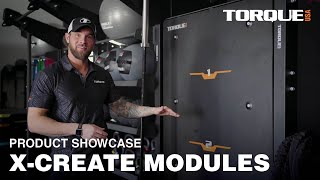 All About X-Create Modules: How to Enhance Your Functional Training Space