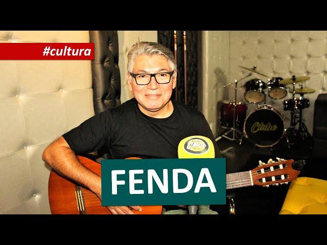 #cultura | FENDA
