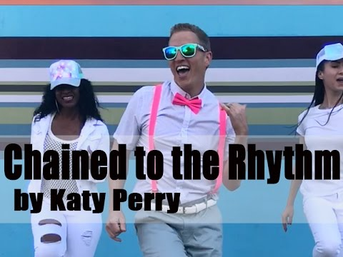 Chained To The Rhythm Katy Perry Dance Fitness With Jason