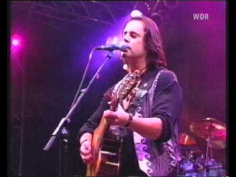 Live in Bonn (Open Air Concert) Rheinaue in Bonn, Germany, 28. August 1999 Teil 8/8