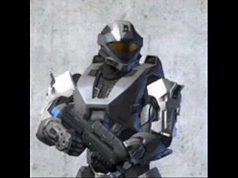 Halo 3 Recon Armor And Flaming Helmet!!!!! (HOW TO UNLOCK ...