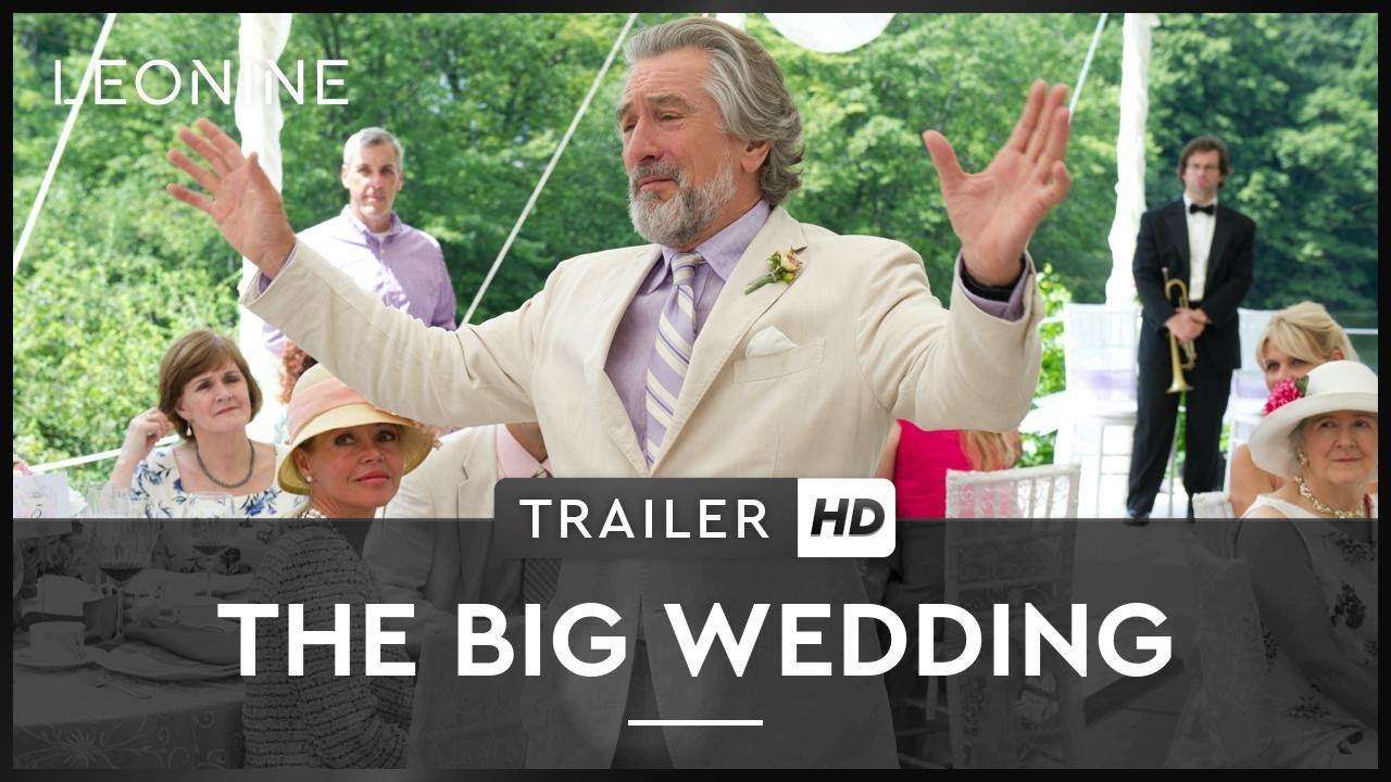 The Big Wedding Deutsch Stream