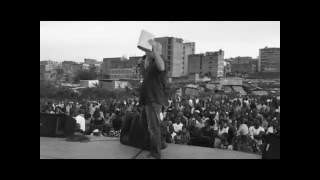 Preaching the Kingdom - Day 1 - Kenya 2016