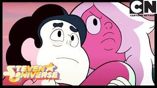 Malachite Is Formed - Jail Break | Steven Universe | Cartoon Network
