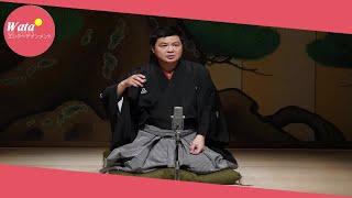 落語家月亭方正(50)が11日、大阪・なんばグランド花月で「月亭方...