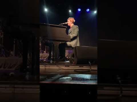 Tom Odell - You're Gonna Break My Heart Tonight