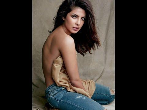 प्रियंका चोपड़ा के बोल्ड फोटोशूट ने मचाई सनसनी   Check Out Priyanka Chopra's GQ Magazine Cover Photo thumbnail