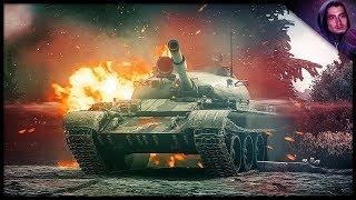 GULAG SENDER || T62 (War Thunder Ground Forces)