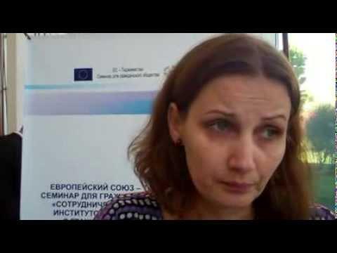 Наргис Зокирова, Бюро по правам человека и соблюдению законности