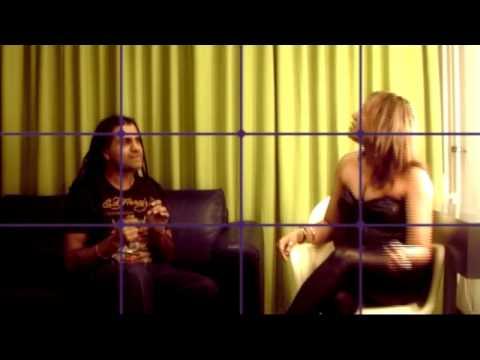 'Munni Badnaam Hui' - Angel Aruna ft. Apache Indian