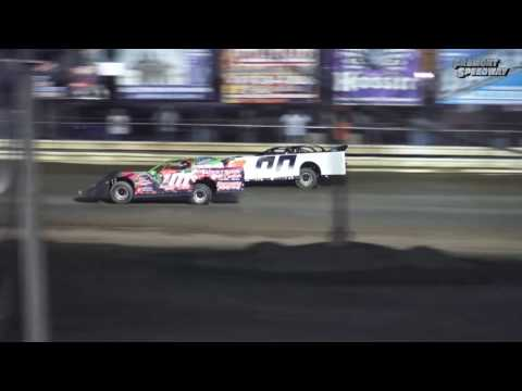 Fremont Speedway 602 LM Feature - 6/3/17