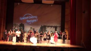 Speed Dating Tonight - Oct 21