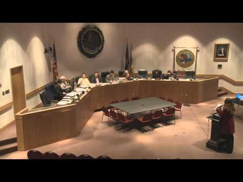 Historic District Commission 2.17.16