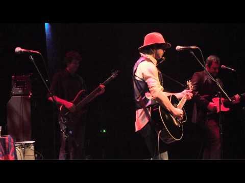 "Todd Snider Live: ""Tension"""