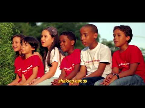 """Iluminando el Mañana"" - Coro Infantil Melodía"