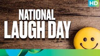 National Laugh Day | Housefull Comedy Scene | Akshay Kumar, Riteish Deshmukh, Deepika, Lara, Jiah