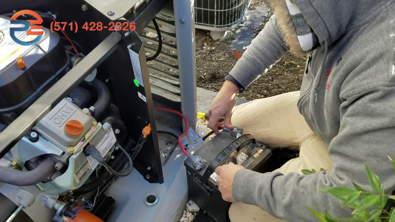 small resolution of 15 steps to maintain your generac guardian generator