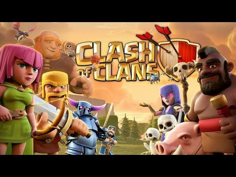 How To Download Clash Of Clan Hack Darksuol All Servers In 1 Apk