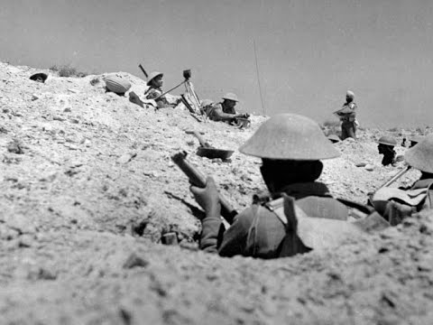 Panzer Corp Africa Part 3