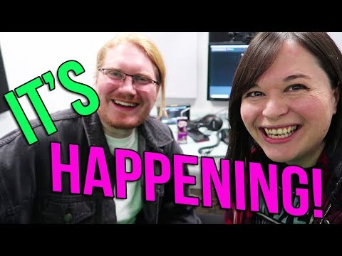 IT'S HAPPENING! [Vlog]